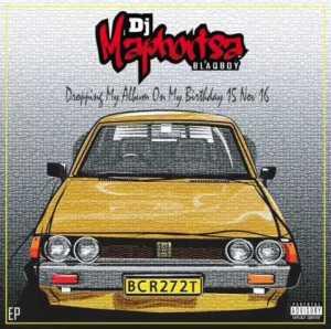 Dj Maphorisa - Bea leme Hold Huh ft Vannesa Mdee & Yanga